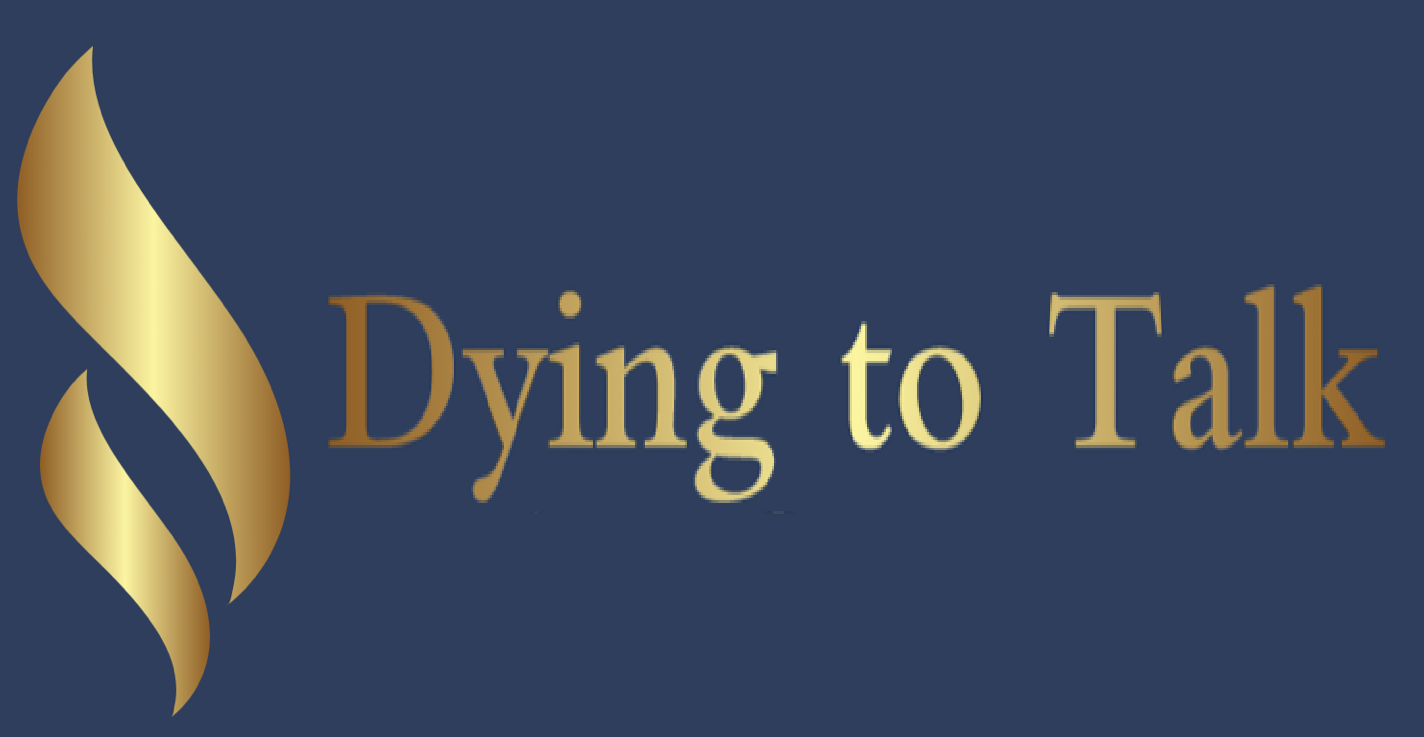 Dying to Talk